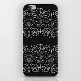Lace iPhone Skin