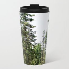 Spruce Bog Boardwalk Travel Mug