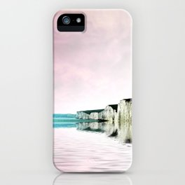 Seven Shades iPhone Case