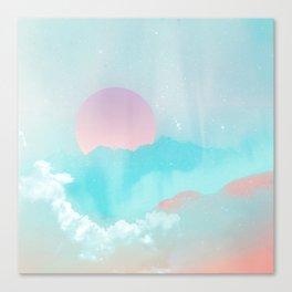 SUBLIMATION Canvas Print