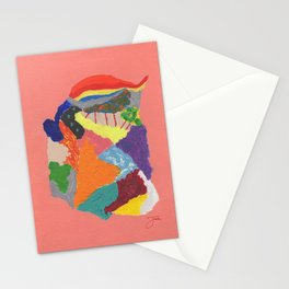 Creative Emotions Stationery Cards