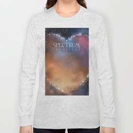 Spectrum Healing Long Sleeve T-shirt