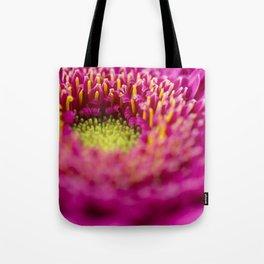 Flower 6620 Tote Bag
