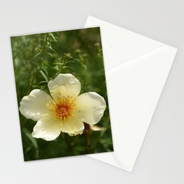 Flowers London 4 Stationery Cards