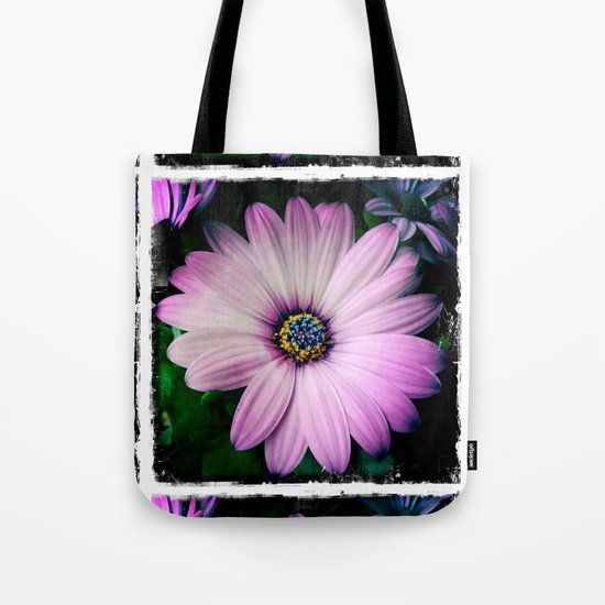 LILAC DAISY - Spring is coming #1 Tote Bag