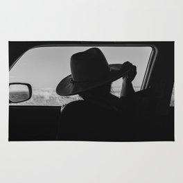 West Texas Explorer Rug