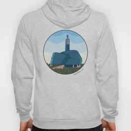 Explore Winnipeg Hoody