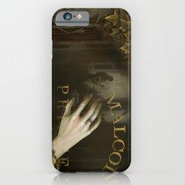 Print Shop iPhone Case