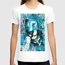 Lion #1 T-shirt