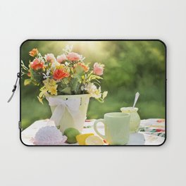 cake color cup Laptop Sleeve