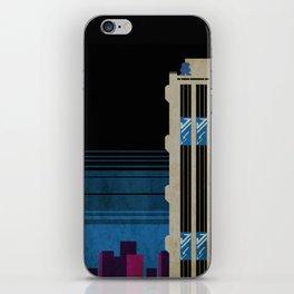 Mega City 200X iPhone Skin
