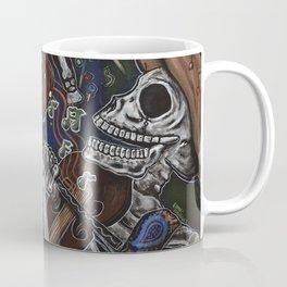 Cinco de Muerto  Coffee Mug