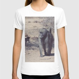 Vintage South Africa 02 T-shirt