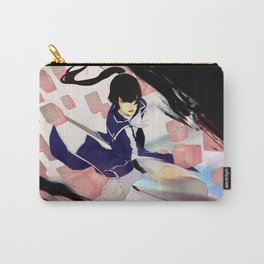 SMTIV Flynn  Carry-All Pouch
