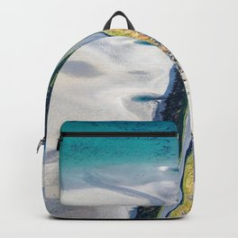Crossing the sands Backpack