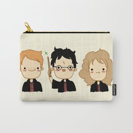 Happy Potter Carry-All Pouch