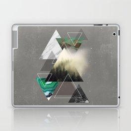 Triangles Symphony Laptop & iPad Skin