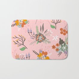 Autumn 2 Bath Mat