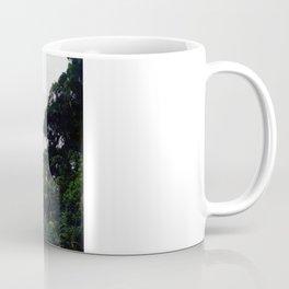 New Zealand Coast Coffee Mug