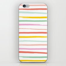 Fruit Stripes iPhone & iPod Skin