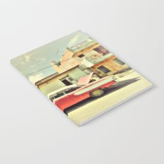Trinidad Edsel Notebook