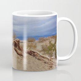 Death Valley II Coffee Mug