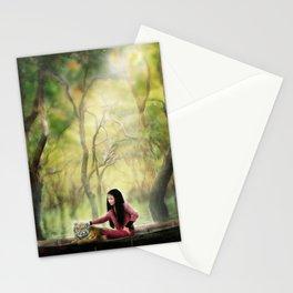 Tigre Stationery Cards