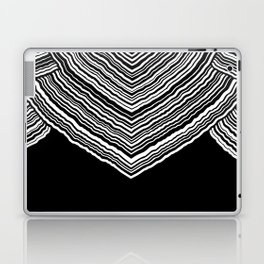 Into the dusk Laptop & iPad Skin