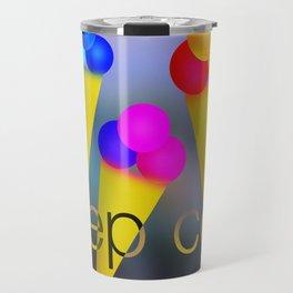 Just Cool Travel Mug