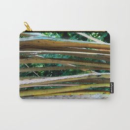 Cracking Branch Carry-All Pouch