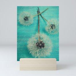Three Wishes Mini Art Print