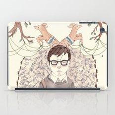 Imagination iPad Case