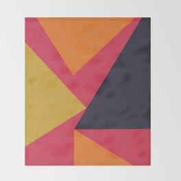Deconstructing Geometry I Throw Blanket