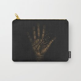 The Midas Touch Carry-All Pouch