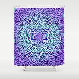 5PVN Shower Curtain