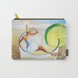 Summer's End Carry-All Pouch
