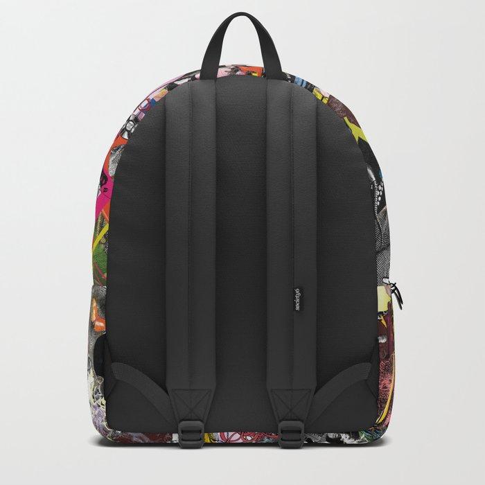 NURAVE Backpack