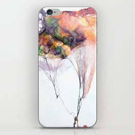 Fossils 55 iPhone Skin