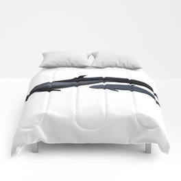 False killer whale Comforters