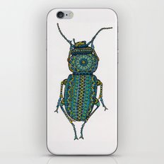 Beetle iPhone & iPod Skin