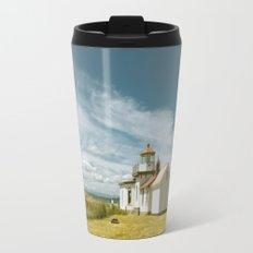 Hopperesque Travel Mug