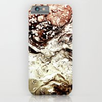 Burn iPhone 6s Slim Case
