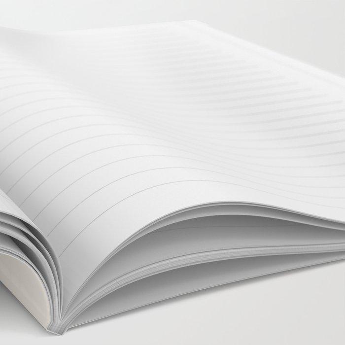 Zest Notebook