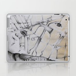 An Abstract Perspective  Laptop & iPad Skin