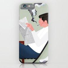 Dark Smoke Slim Case iPhone 6s