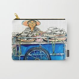 Bangkok Carry-All Pouch