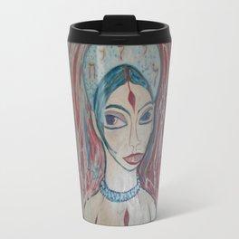 framed LILITH Travel Mug