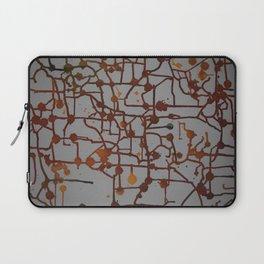 Circuit breaker Laptop Sleeve