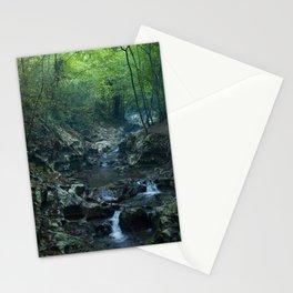 Nature photography. Zugarramurdi Cavern, Navarra, Spain.  Stationery Cards