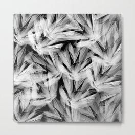 Sprouting Metal Print